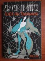 Anticariat: Alexandre Dumas -1001 de fantome