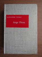 Anticariat: Alexandre Dumas - Ange Pitou