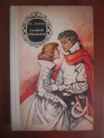 Anticariat: Alexandre Dumas - Cavalerul d'Harmental