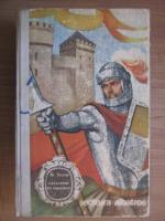 Anticariat: Alexandre Dumas - Cavalerul de Mauleon