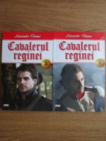 Alexandre Dumas - Cavalerul reginei (2 volume)