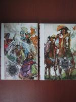 Alexandre Dumas - Cei patruzeci si cinci (2 volume)