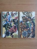 Alexandre Dumas - Cei trei muschetari (2 volume)