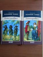 Anticariat: Alexandre Dumas - Cei trei muschetari (2 volume)