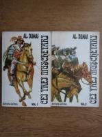 Alexandre Dumas - Cei trei muschetari (volumele 1 si 2)