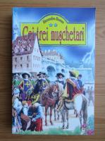 Alexandre Dumas - Cei trei muschetari (volumul 2)