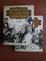 Anticariat: Alexandre Dumas - Cele doua Diane (2 volume)