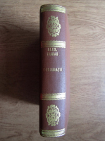 Alexandre Dumas - Conjuratii (2 volume coligate)