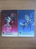 Anticariat: Alexandre Dumas - Conjuratii (2 volume)