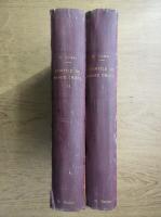 Alexandre Dumas - Contele de Monte Cristo (2 volume, 1930)