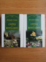 Alexandre Dumas - Contele de Monte-Cristo (2 volume)