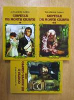 Alexandre Dumas - Contele de Monte-Cristo (3 volume)