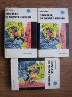 Alexandre Dumas - Contele de Monte Cristo (3 volume)