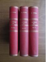 Alexandre Dumas - Contele de Monte Cristo (volumele 1,2,3,4,5,6)