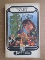 Alexandre Dumas - Contele de Monte-Cristo (volumul 1)