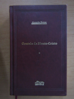 Alexandre Dumas - Contele de Monte Cristo (volumul 1)