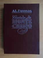 Alexandre Dumas - Contele de Monte Cristo (volumul 2)