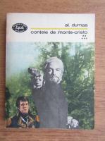 Alexandre Dumas - Contele de Monte Cristo (volumul 5)