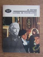 Alexandre Dumas - Contele de Monte Cristo (volumul 6)