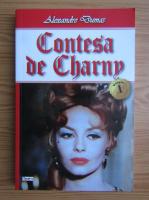 Alexandre Dumas - Contesa de Charny (volumul 1)