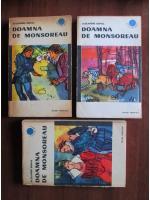 Anticariat: Alexandre Dumas - Doamna de Monsoreau (3 volume)