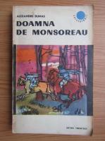 Anticariat: Alexandre Dumas - Doamna de Monsoreau (volumul 2)