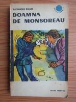 Anticariat: Alexandre Dumas - Doamna de Monsoreau (volumul 3)