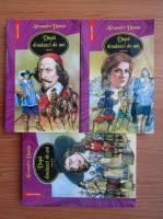 Alexandre Dumas - Dupa douazeci de ani (3 volume)