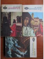Anticariat: Alexandre Dumas - Dupa douazeci de ani (3 volume)
