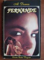 Alexandre Dumas - Fernande