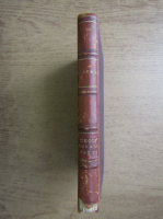 Anticariat: Alexandre Dumas - Hommes fortes (1875)
