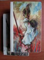 Anticariat: Alexandre Dumas - La comtesse de Charny (2 volume)
