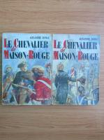Alexandre Dumas - Le chevalier de Maison-Rouge (2 volume)