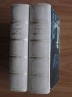 Alexandre Dumas - Le Comte de Monte-Cristo (2 volume)