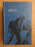 Alexandre Dumas - Le comte de Monte-Cristo (volumul 1)