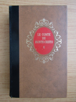 Alexandre Dumas - Le Comte de Monte-Cristo (volumul 4, 1971)