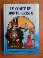 Alexandre Dumas - Le comte de Monte-Cristo