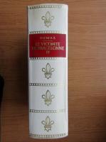 Anticariat: Alexandre Dumas - Le vicomte de Bragelonne (volumul 3)