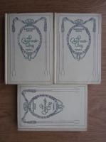 Anticariat: Alexandre Dumas - Les quarante-cinq (3 volume, 1932)