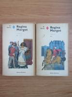 Anticariat: Alexandre Dumas - Regina Margot (2 volume)