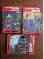 Anticariat: Alexandre Dumas - Regina Margot (3 volume)
