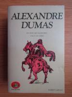 Anticariat: Alexandre Dumas - Romans
