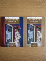 Anticariat: Alexandre Dumas - The man in the iron mask (2 volume)