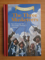 Anticariat: Alexandre Dumas - The three Musketeers