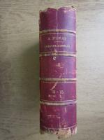 Alexandre Dumas - Theatre complet (volumele 13-14-15, 1874)