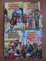 Anticariat: Alexandre Dumas - Vicontele de Bragelone (4 volume)
