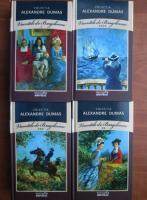 Anticariat: Alexandre Dumas - Vicontele de Bragelonne (4 volume)