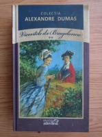 Anticariat: Alexandre Dumas - Vicontele de Bragelonne (volumul 2)