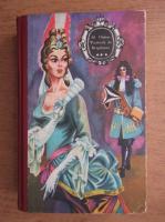 Anticariat: Alexandre Dumas - Vicontele de Bragelonne (volumul 3)