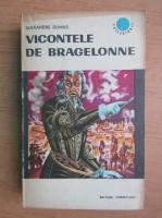 Anticariat: Alexandre Dumas - Vicontele de Bragelonne (volumul 4)